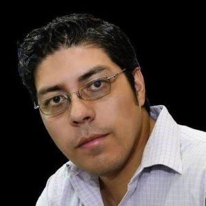 Pablo Gonzales