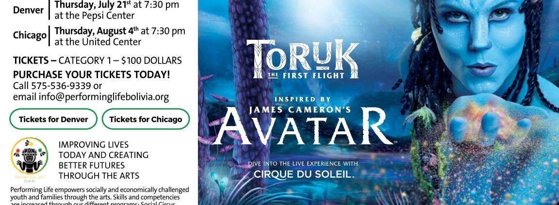 Toruk E-Card